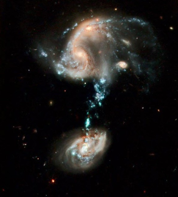 Hubble Images | For the Sake of Science